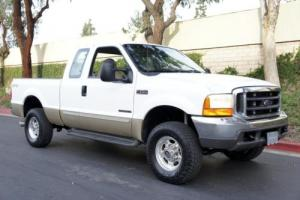 2000 Ford F-250 LARIAT PACKAGE