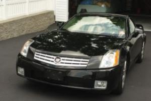 2005 Cadillac XLR XLR
