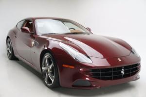 2013 Ferrari FF 2DR HB