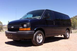 2009 Chevrolet Express LS