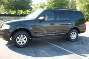 2010 Ford Expedition ONE OWNER