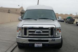 2012 Ford E-Series Van Limited SE Explorer
