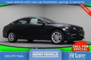 2017 Chevrolet Malibu 1LT Photo