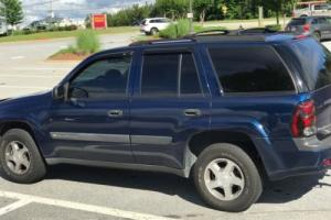 2004 Chevrolet Trailblazer Photo