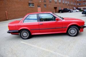 1988 BMW 3-Series iX