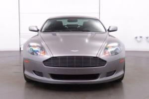 2007 Aston Martin DB9 2dr Coupe Manual