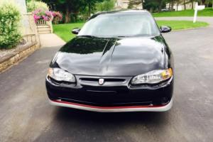 2002 Chevrolet Monte Carlo 3051 of 3333