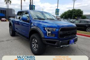 2017 Ford Other Pickups Raptor