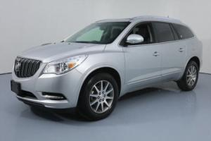 2017 Buick Enclave LEATHER AWD DUAL SUNROOF REARCAM