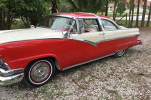 1956 Ford Crown Victoria Crown Victoria