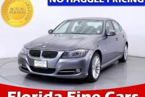 2011 BMW 3-Series 4dr Sdn 335i xDrive AWD