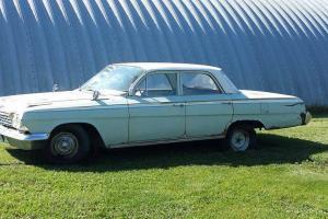 1962 Chevrolet Impala Impala | eBay Photo