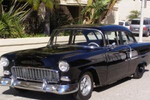 1955 Chevrolet Bel Air/150/210 210