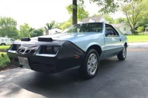 1986 Chrysler Laser Photo