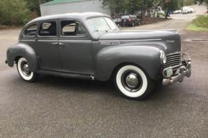 1940 Chrysler Other -- Photo
