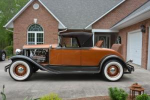 1929 Chrysler Series 75 Series 75