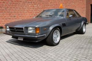 1979 De Tomaso LONGCHAMP GTS Photo