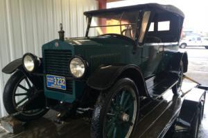 1920 Essex G90