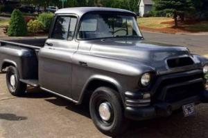1956 GMC Sierra 1500