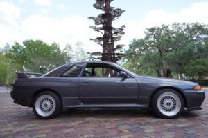 1989 Nissan GT-R SKYLINE GT-R