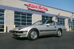 1985 Nissan 300ZX 5 Speed Manual
