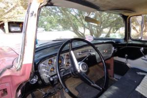 1955 Packard Clipper Custom Custom