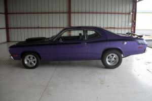 1972 Plymouth Duster Photo