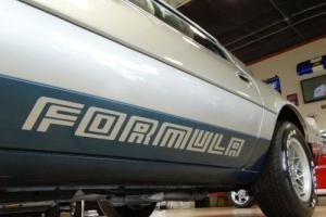 1979 Pontiac Firebird Formula Photo