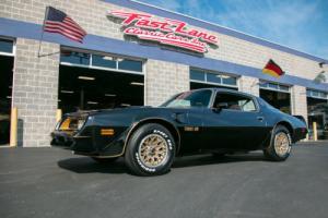 1978 Pontiac Trans Am Bandit