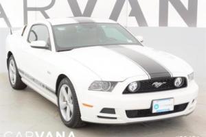 2013 Ford Mustang Mustang GT Premium