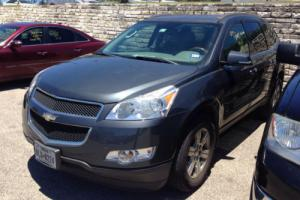 2011 Chevrolet Other LT w/1LT
