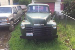 1953 Chevrolet Other Pickups 4STK Photo
