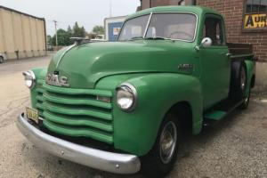 1948 Chevrolet Other Pickups Photo