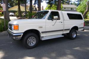 1991 Ford F-150
