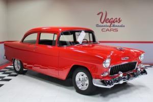 1955 Chevrolet Bel Air/150/210 --