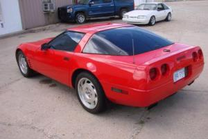 1994 Chevrolet Corvette Fully Loaded Photo