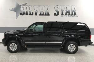 2003 Ford Excursion Limited 4WD 7.3L-Powerstroke
