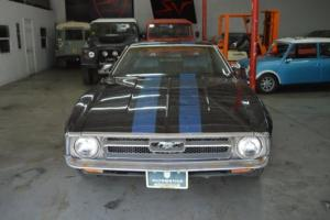1971 Ford Mustang Great piece! Must have!