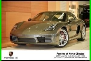2017 Porsche Other