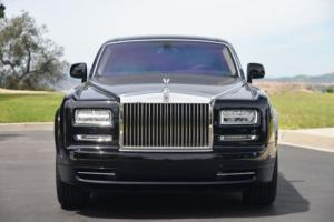 2017 Rolls-Royce Phantom EXTENDED LONG WHEELBASE