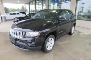 2016 Jeep Compass 4WD 4dr Sport Photo