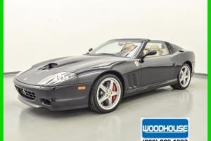 2005 Ferrari Other