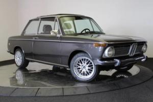 1968 BMW 2002 --
