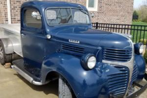1941 Dodge Other Pickups