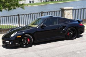 2010 Porsche 911 2dr Coupe Turbo