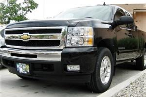 2009 Chevrolet Silverado 1500 1500 LT Photo