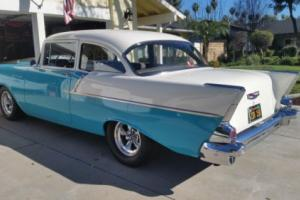 1957 Chevrolet Bel Air/150/210 2 DOOR