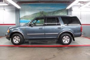 2000 Ford Expedition XLT Photo