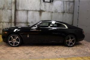 2014 Rolls-Royce Other -- Photo