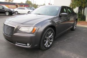 2014 Chrysler 300 Series 300S